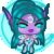 Tyrande Icon (free) by Valyssa