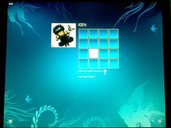 Win 8 Build 7955 Logon UI by nkien