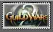 Guild Wars 2 Stamp by KRASH-ART