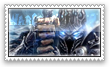 World of Warcraft Stamp by KRASH-ART