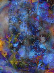 airbender meditation by synesthesea