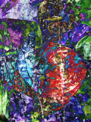 Shakespeare Moon by synesthesea