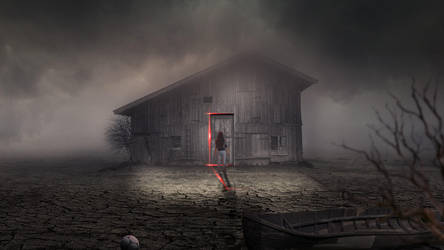 The Barn by ObnoxiousNox