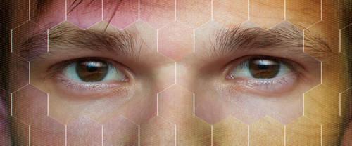 My Eyes by SanyLebedev