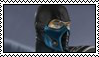 Sub-Zero stamp by WhiteDevil350