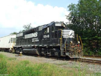 NS 5548 by Joseph-W-Johns