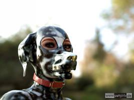 puppygirl, V.3 by My-Rho