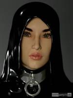 Maria Magdalena. Zwei. by My-Rho