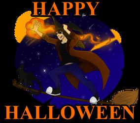 Happy Haloween by Daka156713