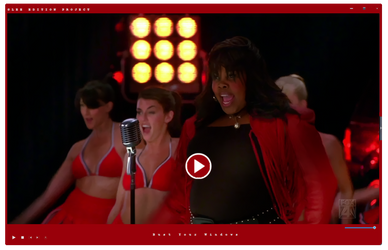 Video|Glee Season One|Bust Your Windows by GleeEdition-Project