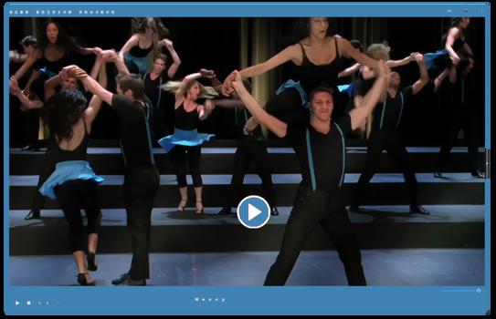 Video|Glee Season One|Mercy by GleeEdition-Project