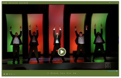 Video|Glee Season One|I Wanna Sex You Up by GleeEdition-Project