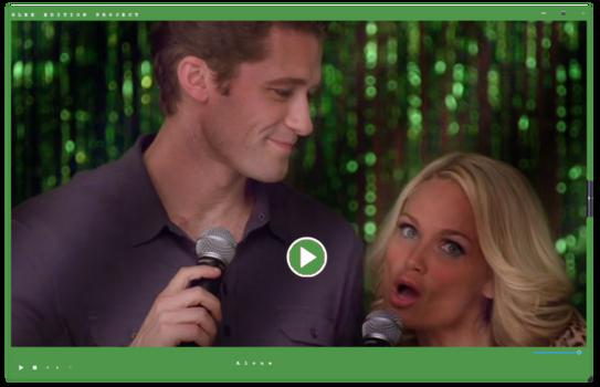 Video|Glee Season One | Alone by GleeEdition-Project