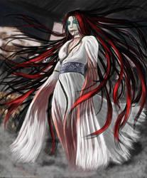 Yurei - Yuki by fatalis-sacristia