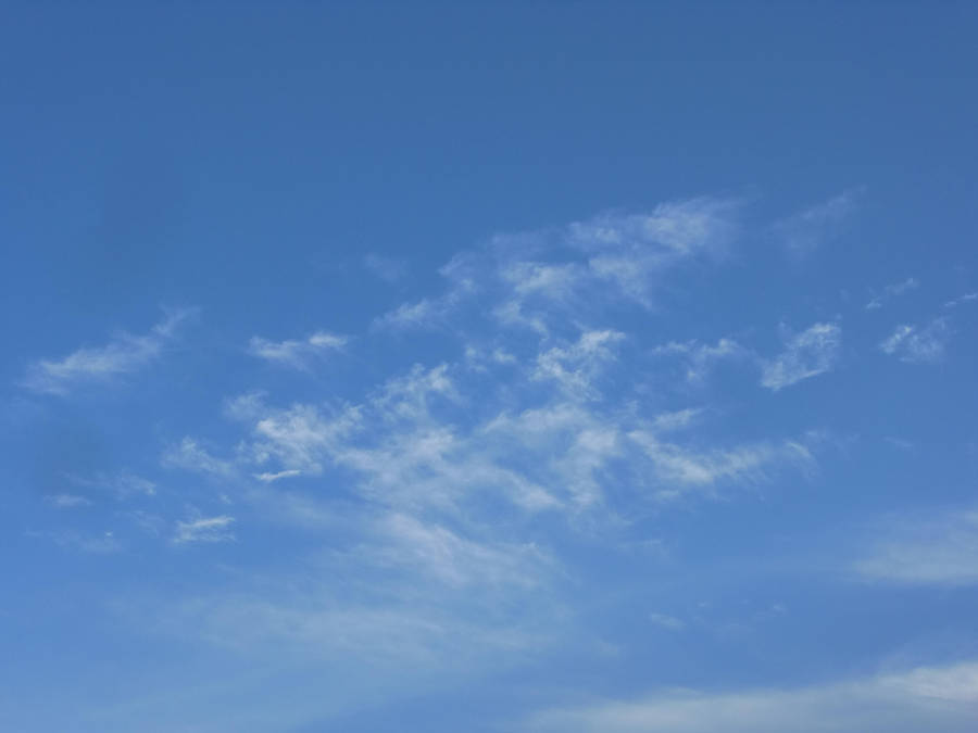 Clouds 003 by Dark-Crescent-Stock