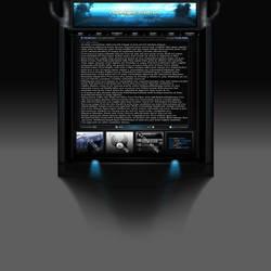 PK4Design.De V11CMS by PK4Design