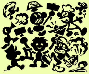 mister by Poop-Hat