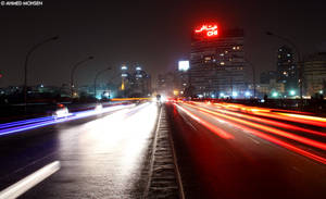 cairo nights 2 by A-Mohsen