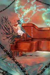 Dance Macabre by AerinoMinami