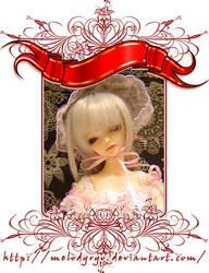 DZ - lolita by melodyryo