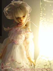 DZ - Lolita 03 by melodyryo