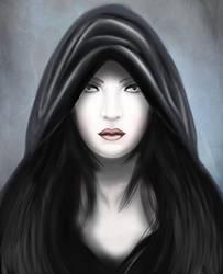 Scribe Virgin by Mysti-S