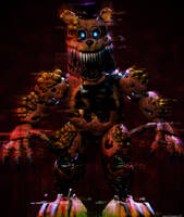 Twisted Freddy by GamesProduction