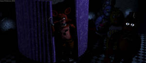 Five Nights at Freddy's 1 - The Classic Gang by GamesProduction