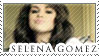 Stamp - Selena Gomez Fan by Silliest-Sarah