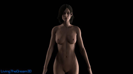 Light test by Crysis328