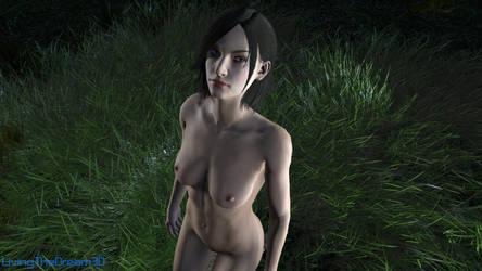 Juli Kidman by Crysis328
