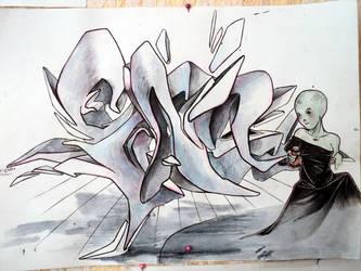 OyrSbpRutEk by White-Zebrana