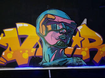 graffity by White-Zebrana