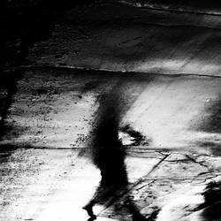 Ghost of Love by mehrmeer