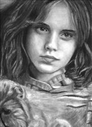 Hermione by babymint34