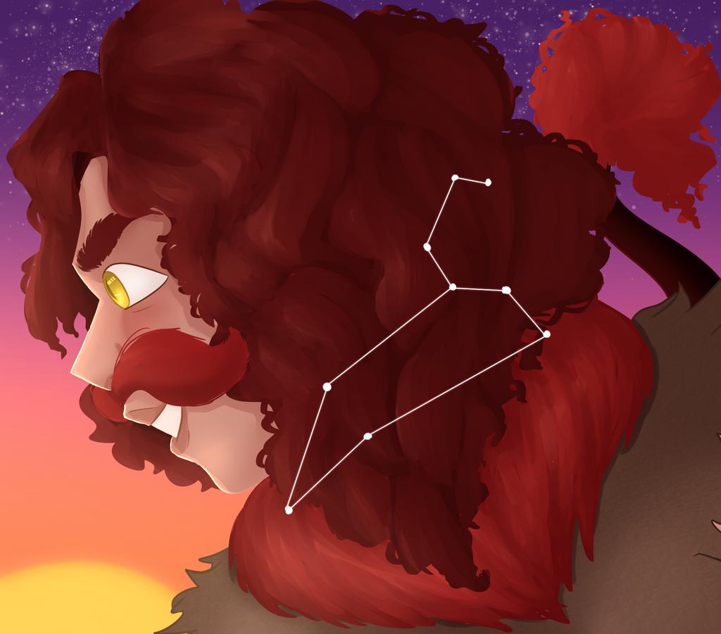 POP: Astrology part 5, Leo by criaha