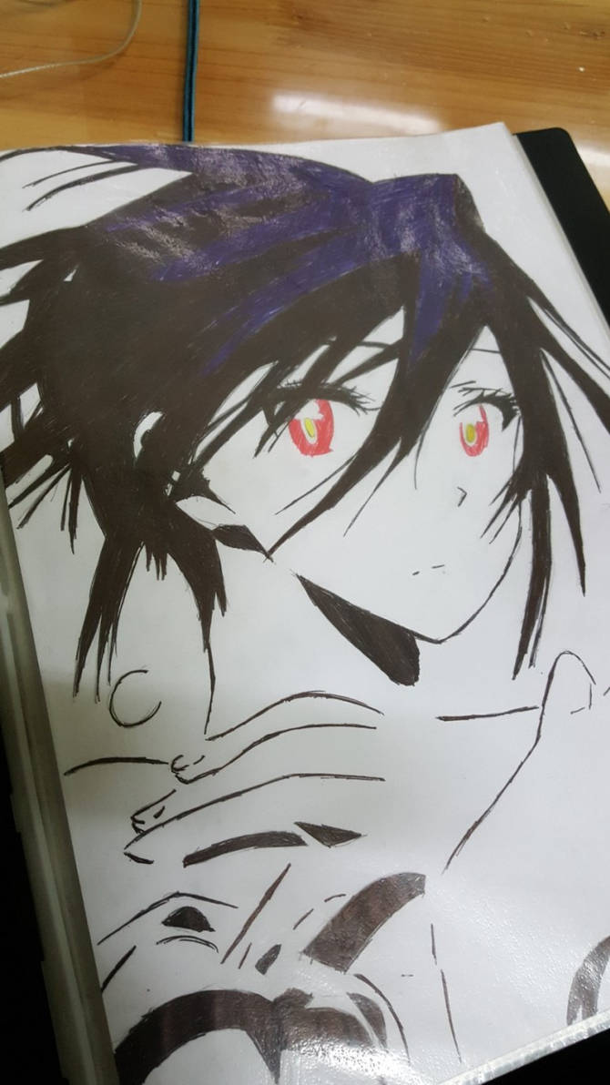A picture by someone1fy