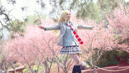 Your Lie in April by alainbrian