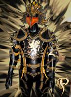Gryphon Armor by Azmal