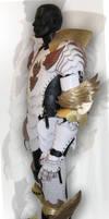 Archangel Armor - side by Azmal