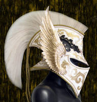 Archangel Helmet by Azmal