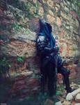 Artorias Leather Armor Client Photo by Azmal