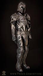 Krypton Full Suit Custom Armor by Azmal