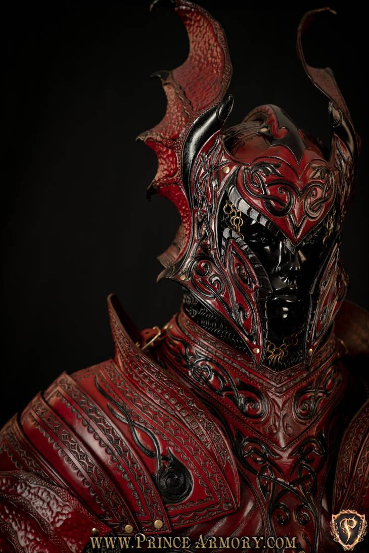 Flame Dragon Update 2018 by Azmal