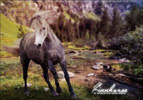 IE Finnhorse by FamousShamus109