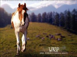 Wasp by FamousShamus109