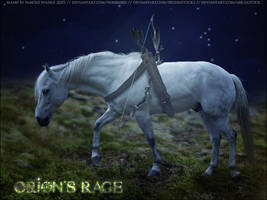 Orion's Rage by FamousShamus109