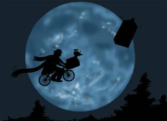 E.T. K9 by Umanimo
