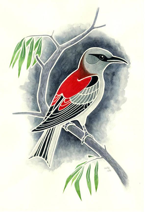 Little birdie 13 by yeyra