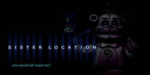 Funtime Freddy Teaser by robrichwolf